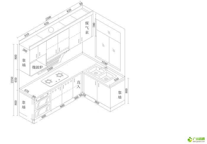 请问图纸转角处v图纸好?橱柜跨度12米弧形大棚图片