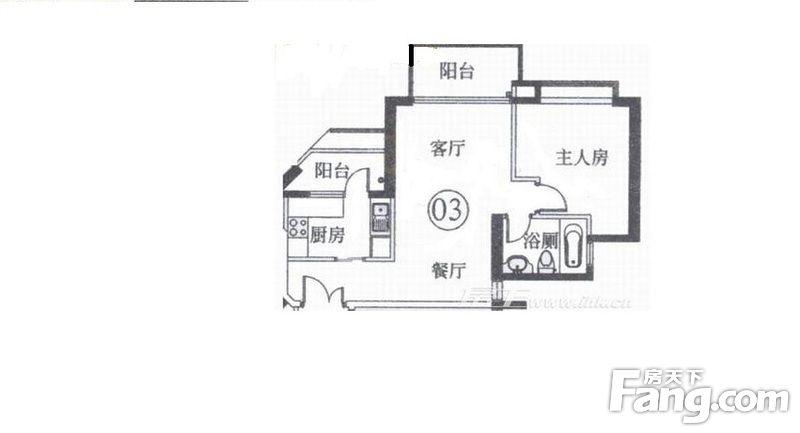 天河小学公园路天府学位房东方新世界一房一厅陇西小学郑州市图片
